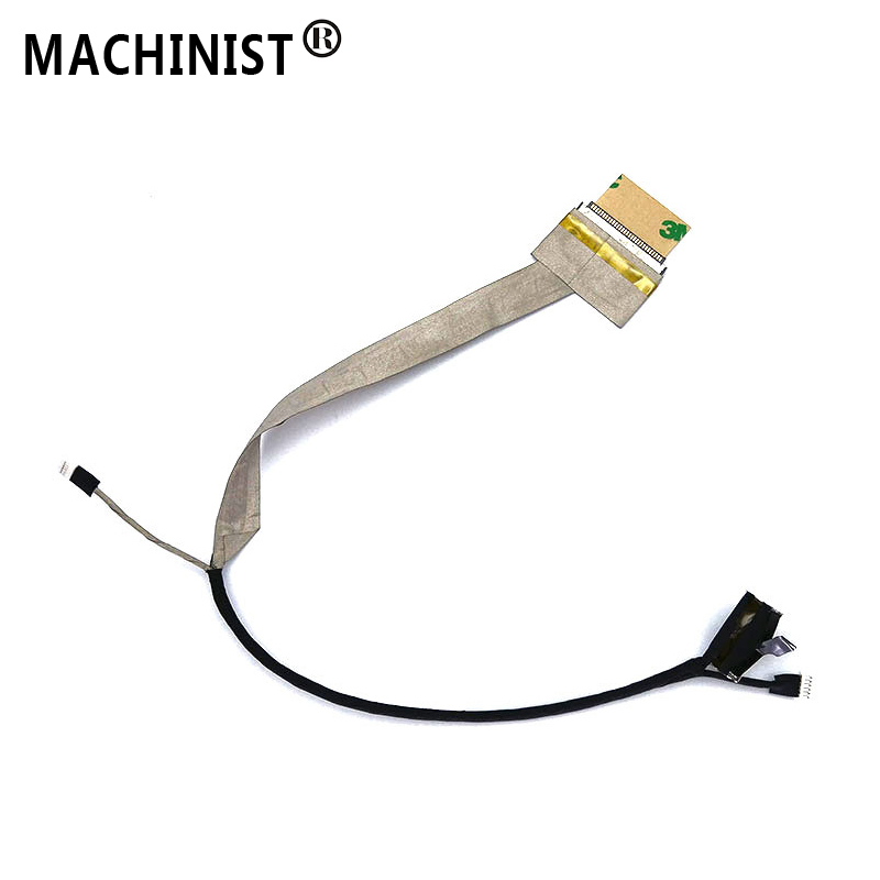 LVDS LCD VIDEO SCREEN CABLE For SONY Vaio SVF152 series SVF152C29M SVF152C29L