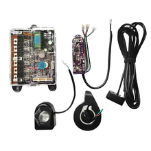 Motherboard-Controller Xiaomi M365 Power-Supply Electric Scooter for Switching Bt-Template