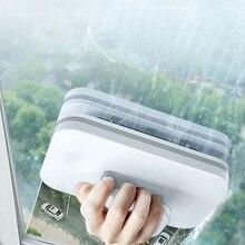 YOREDE Magnetische Glas Wischer Waschen Fenster Magneten Doppel Seite Reinigung Pinsel Magnetische Pinsel Für Waschen Windows Home Reinigung Werkzeug