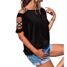Женские топы и рубашки diorobben размера плюс летние модные