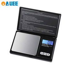 Electronic-Scale Jewelry Digital Stainless-Steel Gold Mini Portable Ce