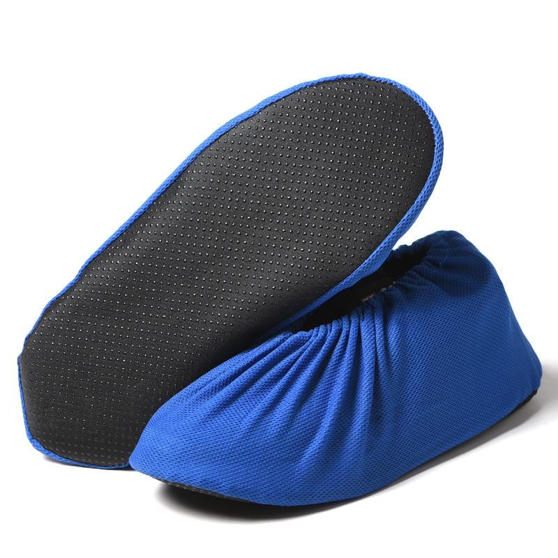 1 par engrossar capa de sapato elástico