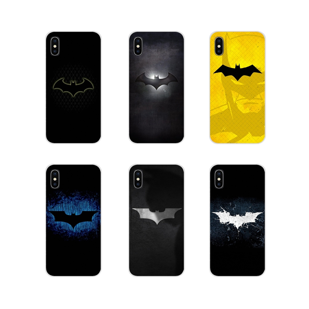 For Motorola Moto X4 E4 E5 G5 G5S G6 Z Z2 Z3 G G2 G3 C Play Plus Accessories Phone Shell Covers He Hit Movie Superman Vs Batman image