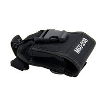 Portable Radio Case Go and Chat Walkie Talkie Go and Bag Holster for BaoFeng UV-5R UV-6R UV-9R UV-82 BF-888S T