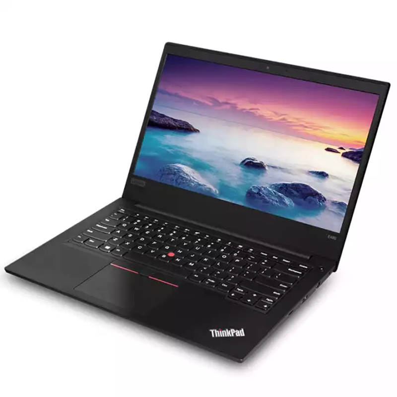 Tems&nemoDTLenovo ThinkPad E480 (11CD) Intel Core I7 14-inch Thin Laptop (i7-8550U 8G 512GSD 2G