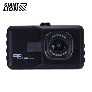 3 Inch Smart Car DVR Camera WI