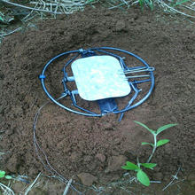 Ловушка для ног ловушка Кротов полевых мышей крыс грызунов животных