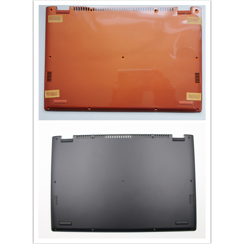 Lower, Orange, The, Lenovo, Cover, Case