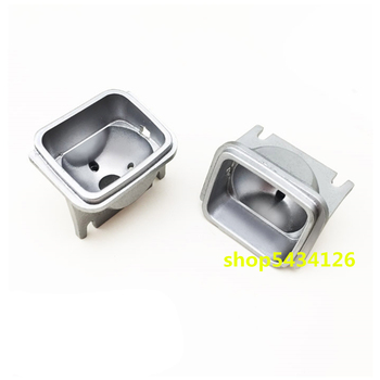1 piece 02052 hsp front bumper foam for 1 10 scale models rc car parts 4wd on road cars remote control car 94103 94123 94122 Rc Car Plastic Front Lamp Cup For 1/10 Rc Crawler Car Tamiya cc01 Wranglers Jeeps Toys Remote Control Off Road Truck Diy Parts