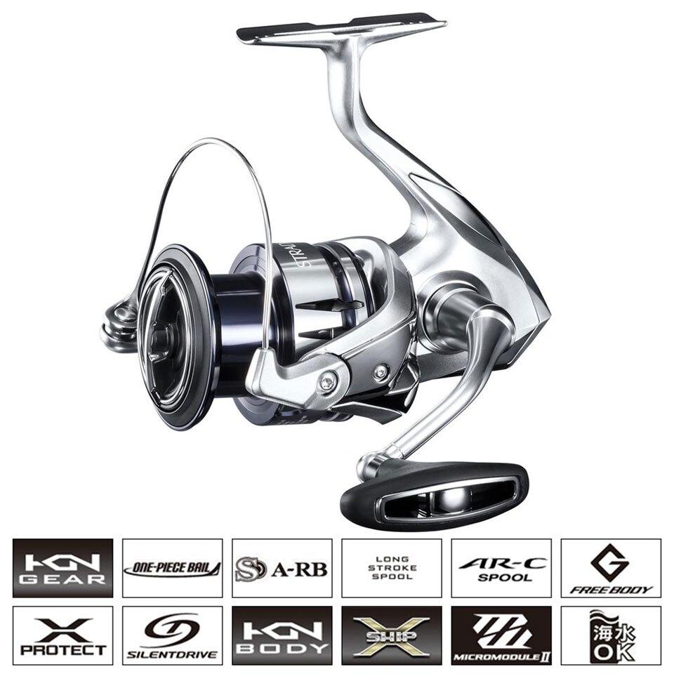 Spool 6 Fishing SHIMANO