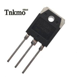 Image 1 - 5PCS 10PCS Transistor TO 3P Transistor IGBT di potenza FGA40N65 40N65 consegna gratuita