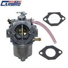 Carburador para john deere kawasaki am122852 15003-2296 17 hp 260 265 180 185 carb se encaixa para kawasaki fc540v 17hp