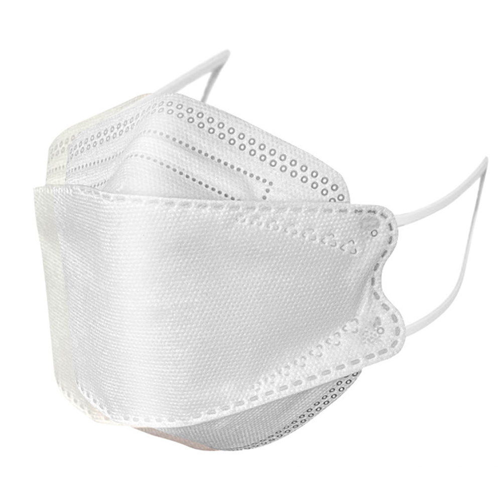 94% Filtration 3-Layer Protective Mouth Mask Dust-proof Anti-fog Masks  Face Mask PM2.5 Outdoor Protective Masks