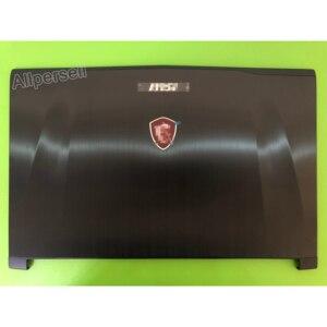 Image 2 - Etui na laptopa do MSI GE62 górna pokrywa/ramka ekranu/futerał na podparcie dłoni/dolna pokrywa/pokrywa na zawiasach/napęd optyczny