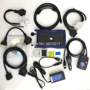 Image 4 - Gds Vci Interfaccia Diagnostica OBD2 Strumento di Scansione per Hyundai per Kia (con Modulo Trigger di Volo Funzione di Registrazione opzionale)