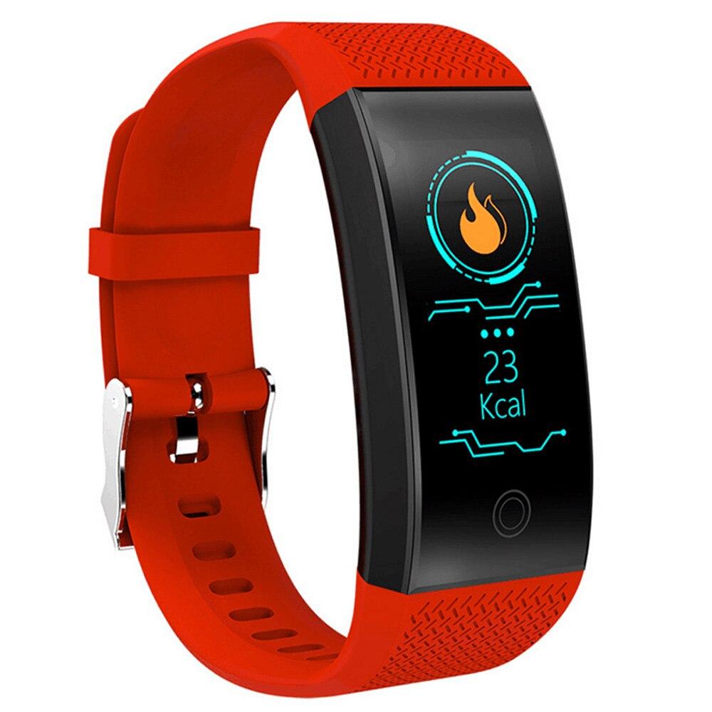 Smart Sports Bracelet Calories Sports Band Fitness Tracker Pedometer Smart Wristband Smartband Fitness Bracelet IP68 Waterproof