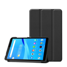 Tablet Case for Lenovo Tab M7 TB-7305 X/F/I Cover Case for Lenovo Tab M7 7 inch Magnetic Tablet funda capa stand shelll +film