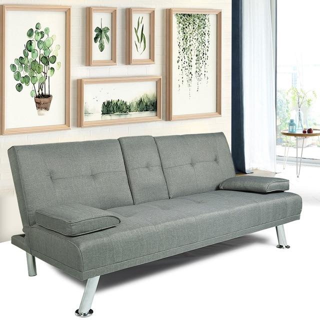 Modern Fabric Sofa  3