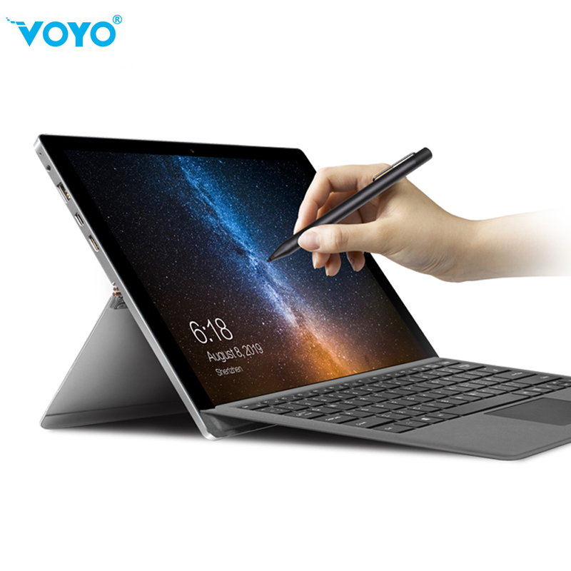 12.6 Inch Win10 Tablets I7 2 In 1 Tablet 2880*1920 Intel Dual Core 3865U 8G DDR 128/256G SSD Dual Cameras HDMI BT 4.0 Tablet PC