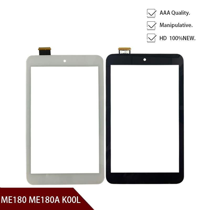 New 8 Inch For Asus MeMO Pad 8 ME180 ME180A K00L Touch Screen Handwriting Screen Capacitive Screen Free Shipping