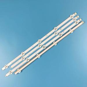 """Image 5 - 12 adet x 47 """"LED arka işık şeritleri için AGF78400801 LC470DUE SFR1 LC470DUG JFR1 6637L 0024A 6916L 1527A/1528A/1547A/1529A"""