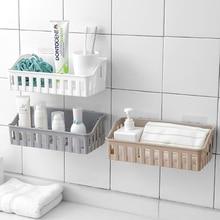 Organizer Shelf Corner-Holder Bathroom-Accessories Kitchen Storage-Basket Hanging-Rack