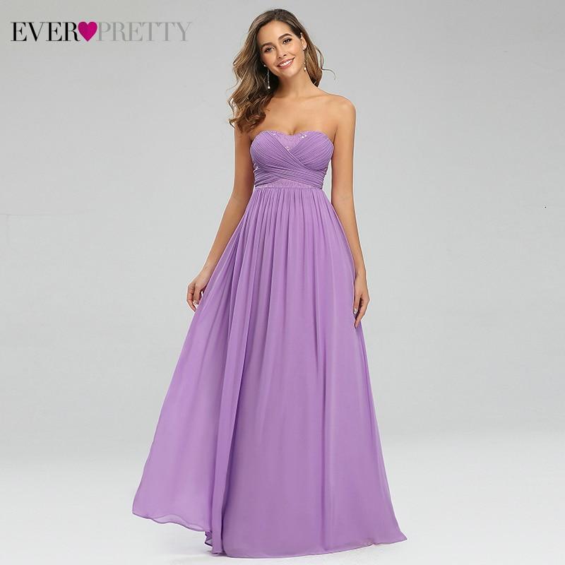 Сексуальные кружевные вечерние платья Ever Pretty А-силуэта с круглым вырезом и рукавом до локтя из тюля прозрачные элегантные длинные вечерние платья Robe De Soiree - Цвет: EP07057LV