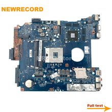 Newrecord для sony sve1512 mbx 269 Материнская плата ноутбука
