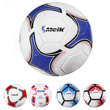 Soccer Ball Size 5 for Football Training Original ConesSports Entertainment Football Pu Material Sports Matches League Athletics