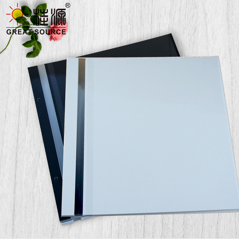 Adhesive Photo Album Leaf 10R Photo Leaf W27*H27cm(10.63