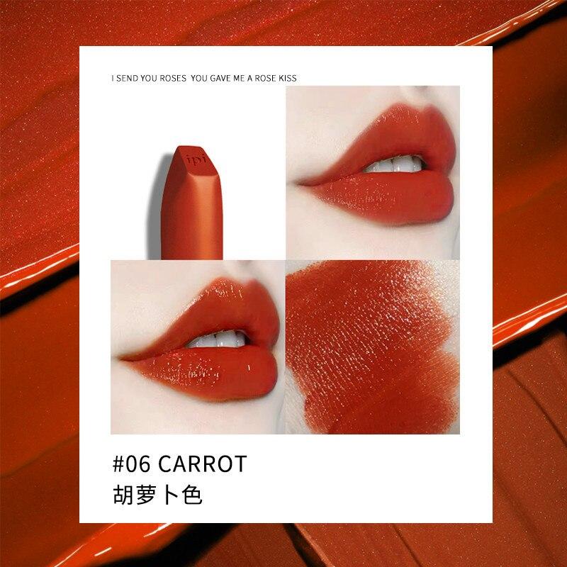 maquiagem batom de longa duracao umido rouge beleza labios umidos 02