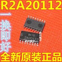 1 шт./лот 2A20112 R2A20112 R2A20112SPW0 SOP-16 ЖК-чип питания в наличии