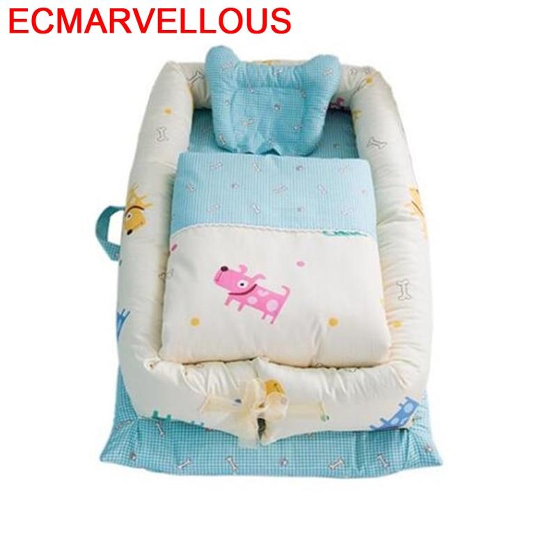Girl Dormitorio Kinder Bett Toddler Individual Letto Per Bambini Cama Infantil Menino Kinderbett Chambre Enfant Children Kid Bed