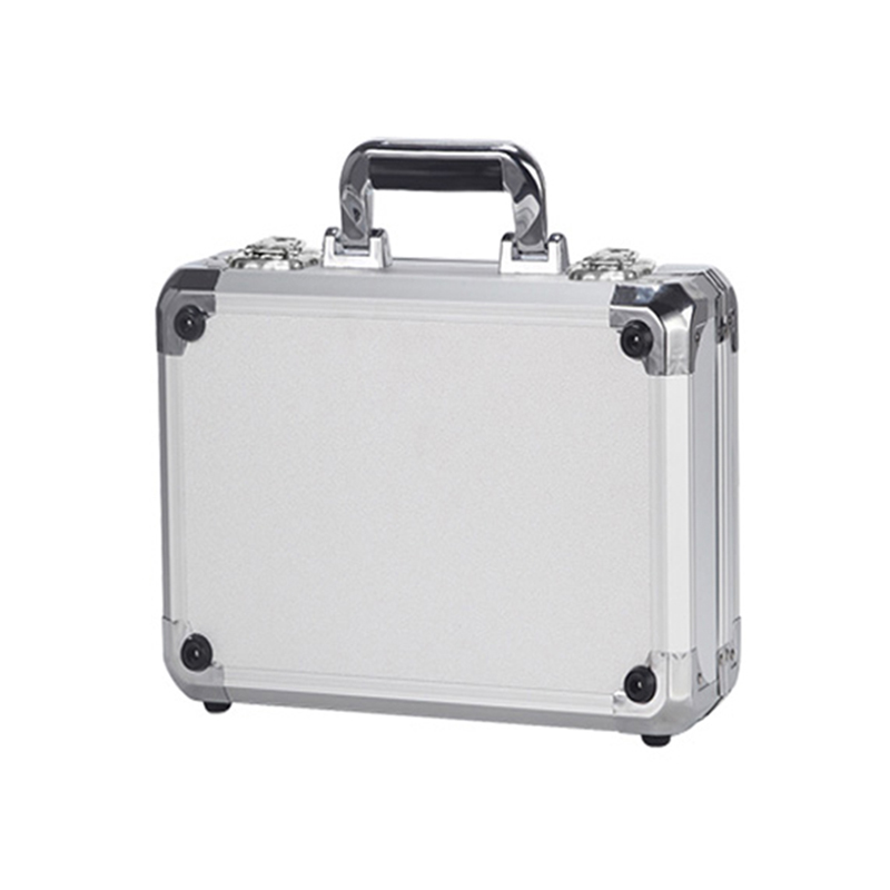 hubsan zino h117s caso de aluminio rc 02