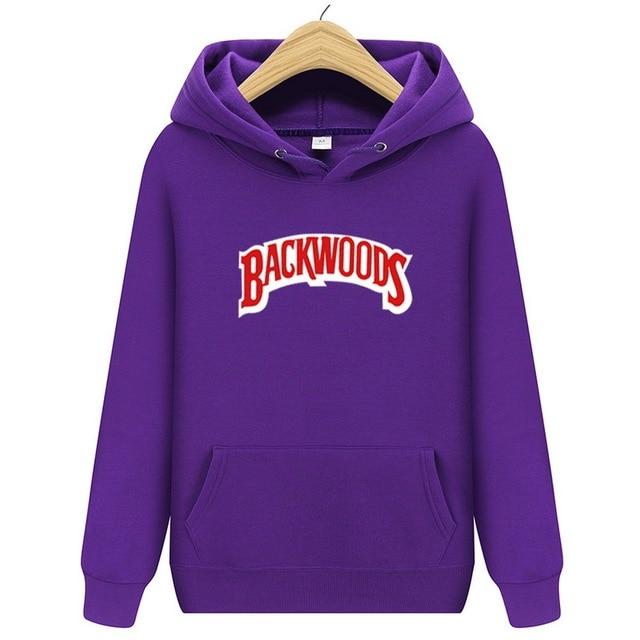 Brand Men Sportswear Fashion brand Backwoods Print Mens hoodies Pullover Hip Hop Mens tracksuit Sweatshirts hoodie sweats 1