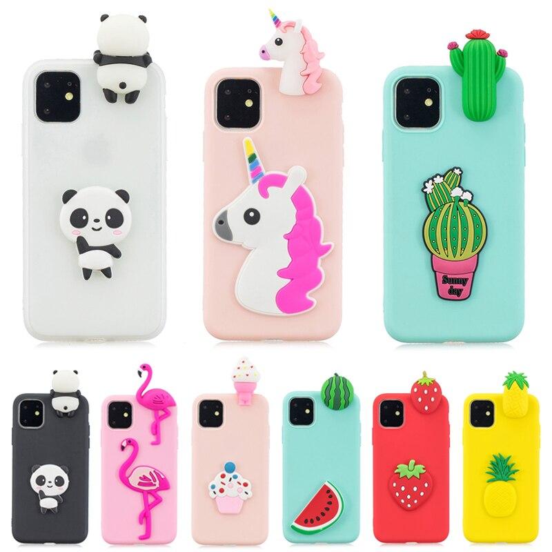 cover iphone 11 cute unicorn