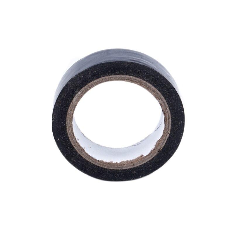 HTHL-19mm*10m Duck Duct Waterproof Tape, Black