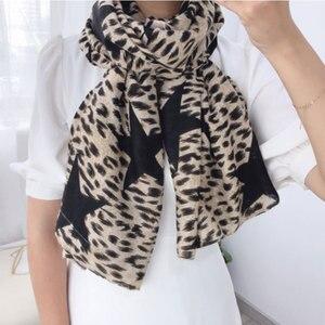 Image 3 - 2020 Autumn winter women beach quality shawl cotton scarf lady fashion scarves bandana pashmina wrap hijab muffler free shipping