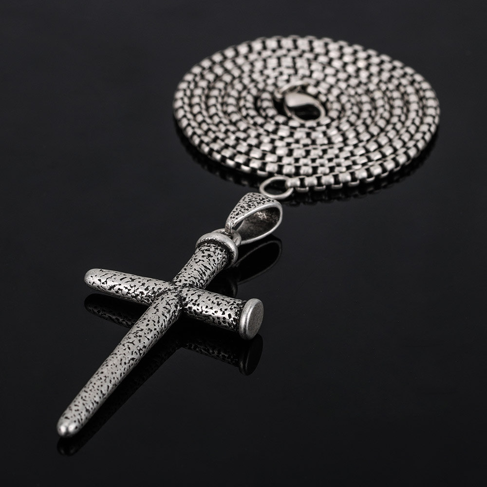 BOFEE exaggerated necklace