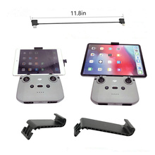 ABS Tablet Extended Holder Fixed Photography Drone Accessories For DJI Mavic Air 2S Air 2 Mini 2 Quick Release Extension Bracket