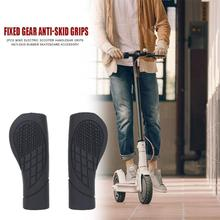 Skateboard-Handlebar Essential-Accessories Scooter Hand-Grips M365 2pcs Outdoor Anti-Skid