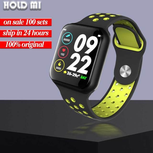 Newest F8 Bluetooth Smart Band Heart Rate Monitor Smart Watch Bracelet 1.3inch Screen Steps Distance Calories Sports Wrist Watch
