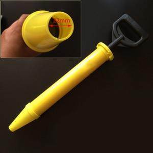 Image 5 - Brique jointoiement mortier pulvérisateur applicateur outil ciment chaux main outil ensemble ciment remplissage outils