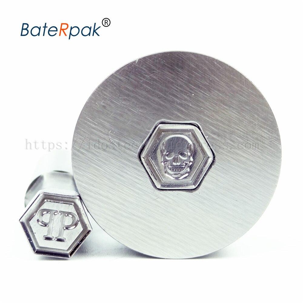 3D штамп для молочного планшета с рисунком черепа, пресс-форма для конфет, штамп для штамповки