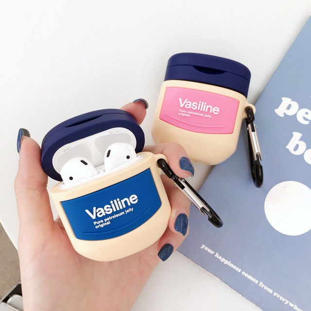Vaseline AirPod Case