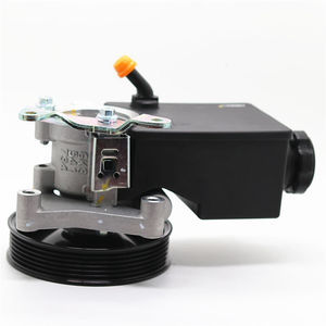 Image 4 - Genuine Power Steering Pump For Ssangyong REXTON KYRON ACTYON 09~ #6654601980
