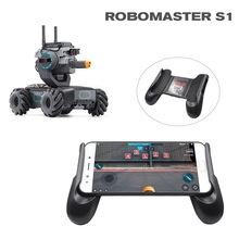 Robomaster s1 Phone Controller Holder Hand Grip For DJI S1 Accessories iphone Xiaomi phone Expansion kit