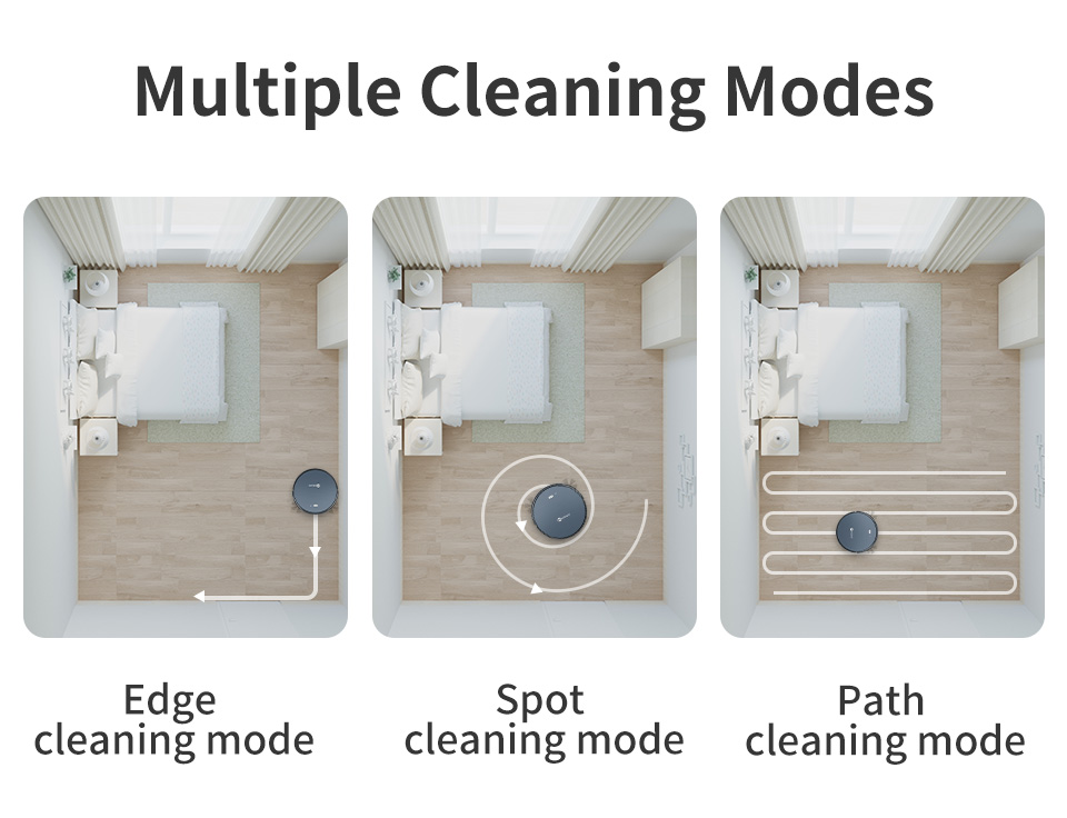H87727a601a454b85a6434ae74dd7e076R NEATSVOR X500 Robot Vacuum Cleaner 1800PA Poweful Suction 3in1 pet hair home dry wet mopping cleaning robot Auto Charge vacuum