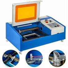 200*300 мм мини лазерная гравировальная машина 40 Вт Лазерный Резак CO2 лазерный гравер машина