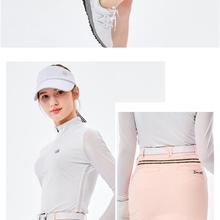 Clothing Skirt Golf Summer Suit Ball Sunscreen Ice-Silk Female Outdoor Anti-Glare